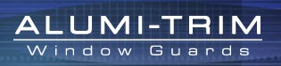 Alumi-Trim Window Guards Logo